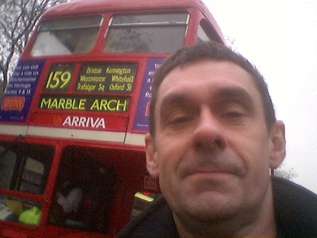 End of the London Routemaster